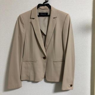 ミッシェルクラン(MICHEL KLEIN)のパンツスーツ(スーツ)