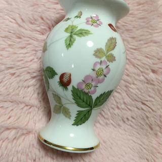 ウェッジウッド(WEDGWOOD)のウエッジウッド 花瓶(花瓶)