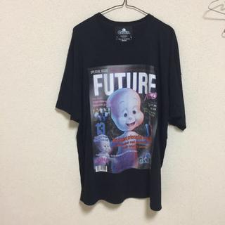 ミルクボーイ(MILKBOY)のMILKBOY キャスパー  Tシャツ(Tシャツ/カットソー(半袖/袖なし))