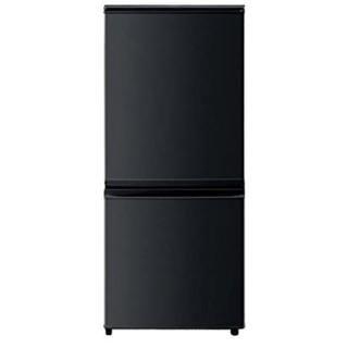 シャープ(SHARP)の冷蔵庫 シャープ SJ-14X-B(冷蔵庫)