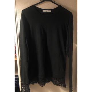 トーガ(TOGA)のTOGA VIRILIS 長袖Tシャツ(Tシャツ/カットソー(七分/長袖))