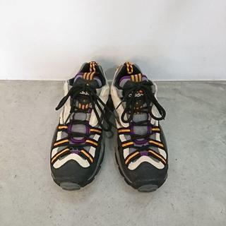 アディダス(adidas)のadidas アディダス トレッキングシューズ 27cm(スニーカー)