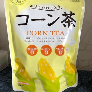カルディ(KALDI)のコーン茶(茶)
