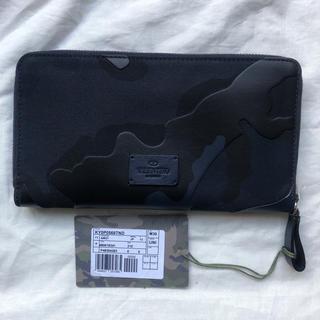 ヴァレンティノ(VALENTINO)の【新品未使用】ヴァレンティノ 長財布(長財布)