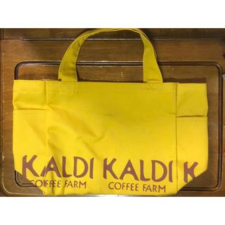 カルディ(KALDI)のカルディのトートバッグ(その他)