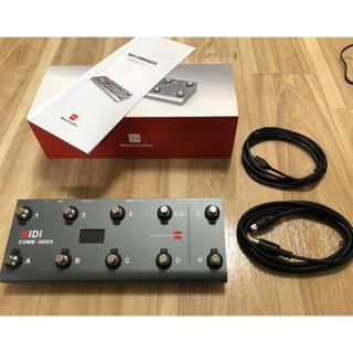 MeloAudio MIDICOMMANDER(MIDIコントローラー)