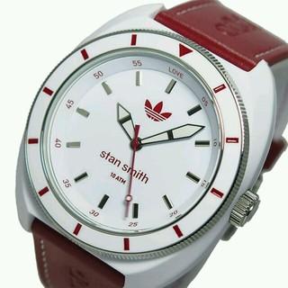 アディダス(adidas)のアディダススタンスミス  時計(腕時計(アナログ))