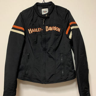 ハーレーダビッドソン(Harley Davidson)の☆ Harley-Davidson ジャケット ☆(ライダースジャケット)