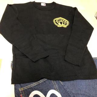 ステュディオダルチザン(STUDIO D'ARTISAN)のSTUDIO D'ARTISAN ロンT美品!(Tシャツ/カットソー(七分/長袖))