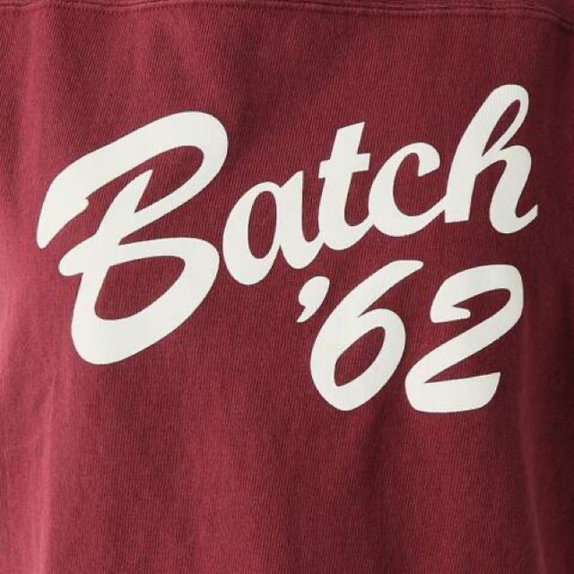 IENA SLOBE(イエナスローブ)のSLOBE IENA CHAMPION 3/4 SLV フットボールTシャツ メンズのトップス(Tシャツ/カットソー(七分/長袖))の商品写真