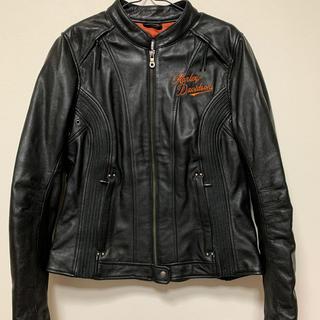 ハーレーダビッドソン(Harley Davidson)の☆ Harley-Davidson レザージャケット ☆ RINRIN様(ライダースジャケット)