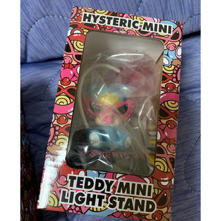 HYSTERIC MINI - 新品ヒスミニTeddy mini Light Stand