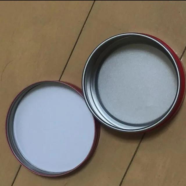 牛乳石鹸(ギュウニュウセッケン)の牛乳石鹸 ビューティクリーム 缶のみ コスメ/美容のボディケア(ボディクリーム)の商品写真
