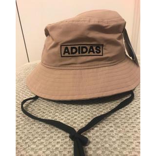 アディダス(adidas)の新品未使用!アディダス ハット 帽子(ハット)