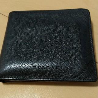 ブルガリ(BVLGARI)のブルガリ BVLGARI メンズ 二つ折り財布(折り財布)