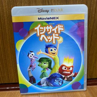 ディズニー(Disney)のインサイド・ヘッド MovieNEX Blu-ray(アニメ)