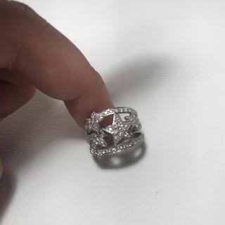 アヴァランチ(AVALANCHE)のavalanche  アヴァランチ  リング ハワイアン ジュエリー  ダイヤ(リング(指輪))