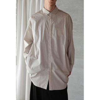 ドゥルカマラ(Dulcamara)のdulcamara トレンチシャツ(シャツ)