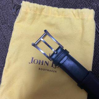 ジョンロブ(JOHN LOBB)のジョンロブ  ベルト 85(ベルト)
