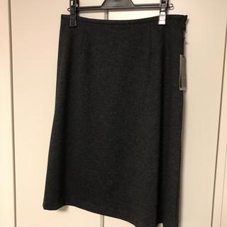 【新品】アルファキュービック スカート L