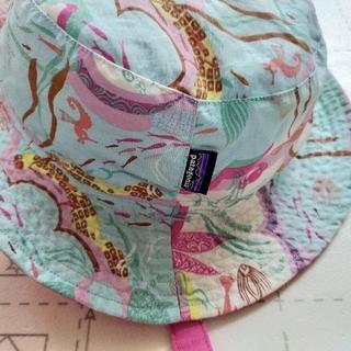 パタゴニア(patagonia)のPatagonia  ハット(帽子)