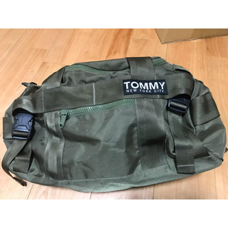 トミーヒルフィガー(TOMMY HILFIGER)のtommy HILFIGER ボストンバック(ボストンバッグ)