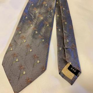 ネクタイ ブランド 送料無料 おしゃれ かわいい セット割 ブルー トトロ