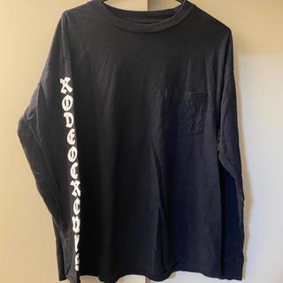 ロデオクラウンズワイドボウル(RODEO CROWNS WIDE BOWL)のrodeo crowns ロンT(Tシャツ/カットソー(七分/長袖))