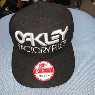 オークリー(Oakley)のオークリー キャップ(キャップ)
