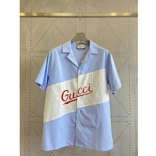 グッチ(Gucci)のgucciシャツ(シャツ)