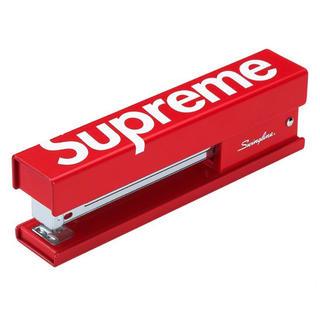 シュプリーム(Supreme)のSupreme swingline stapler Red ホッチキス(その他)