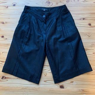 アーバンリサーチ(URBAN RESEARCH)のアーバンリサーチ 膝丈パンツ ガウチョパンツ M(キュロット)