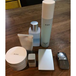アールエムケー(RMK)の⭐︎yuuuukiさま専用です⭐︎  R M Kクレンジング化粧水いろいろセット(クレンジング/メイク落とし)