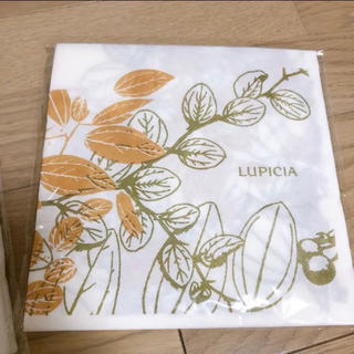 ルピシア(LUPICIA)のペーパーナプキン ルピシア(その他)
