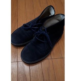 MARGARET HOWELL - マーガレットハウエル スウェード 革 靴 スニーカー 23cm スエード