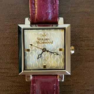 ヴィヴィアンウエストウッド(Vivienne Westwood)の難あり ヴィヴィアン 腕時計(その他)