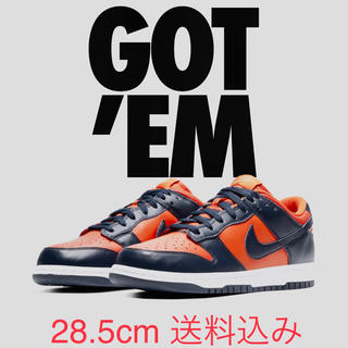 ナイキ(NIKE)のNIKE Dunk Low Champ Colors 28.5cm(スニーカー)