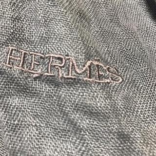エルメス(Hermes)のエルメス ストール(ストール/パシュミナ)