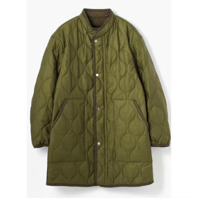 TOMORROWLAND(トゥモローランド)のMACPHEE  キルティング コート レディースのジャケット/アウター(ダウンジャケット)の商品写真