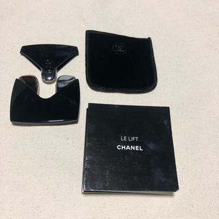 シャネル(CHANEL)のシャネル カッサ(フェイスローラー/小物)
