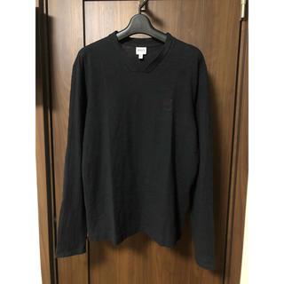 アルマーニ コレツィオーニ(ARMANI COLLEZIONI)のアルマーニ ロンT 長袖Tシャツ 美品 お洒落(Tシャツ/カットソー(七分/長袖))