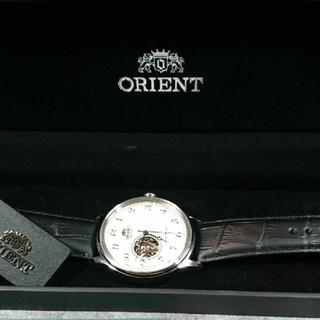 ORIENT - 【新品】オリエント 機械式 腕時計