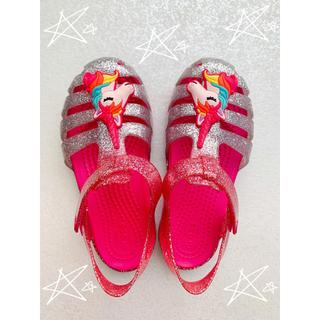 crocs - ♡クロックス♡サンダル♡ユニコーン♡
