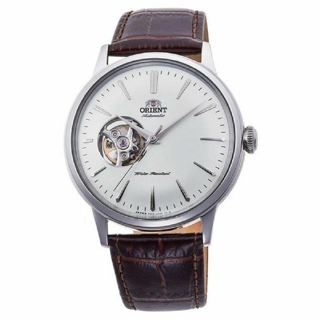 ORIENT(オリエント)の【新品】オリエント 機械式 腕時計 メンズの時計(腕時計(アナログ))の商品写真