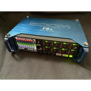 ズーム(Zoom)のZOOM F8n Multi Field Recorder ズーム F4 F6(MTR)
