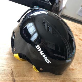 スノボ用ヘルメット 子供用