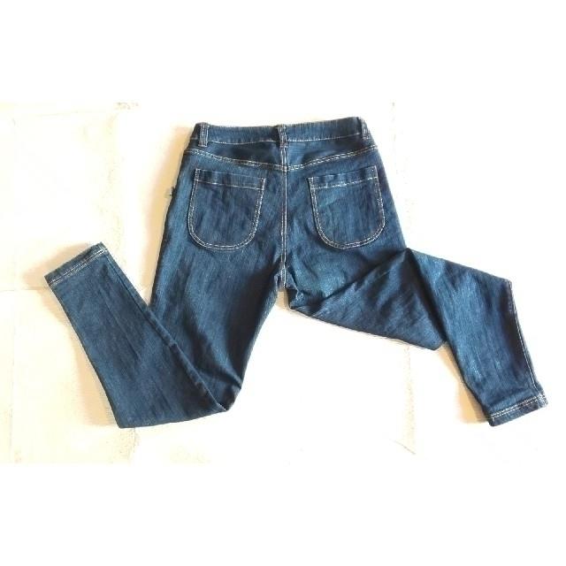 drug store's(ドラッグストアーズ)のdrug store's (未使用) 王道❗️ストレート☆デニム・パンツ M~L レディースのパンツ(デニム/ジーンズ)の商品写真