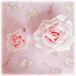 フランフラン(Francfranc)のロマプリ 壁掛け ウォールフラワー 薔薇(その他)
