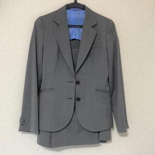 AOKI - 【LES MUES】レディース スーツ ジャケット+スカート2点セット