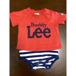 バディーリー(Buddy Lee)のLee ロンパース(ロンパース)